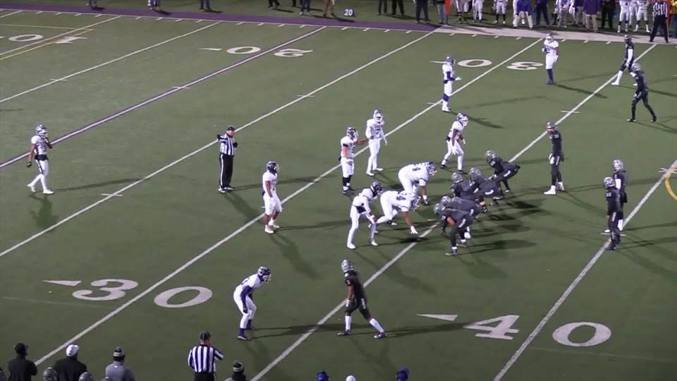 Xavier Henderson S Pickerington Oh Video Xavier Henderson S