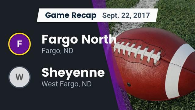Football Game Preview: Williston vs  Fargo North - MaxPreps