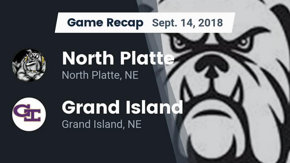 Grand island ne to north platte ne