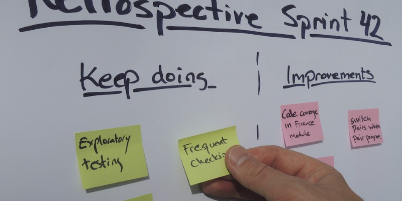 Agile Retrospectives - Is it a ritual or fashion for any team?