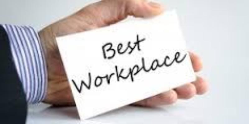 "Revolutionizing the term ""employee satisfaction"""