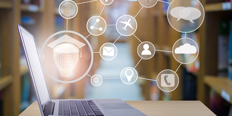 Technology and the Future of Online Learning