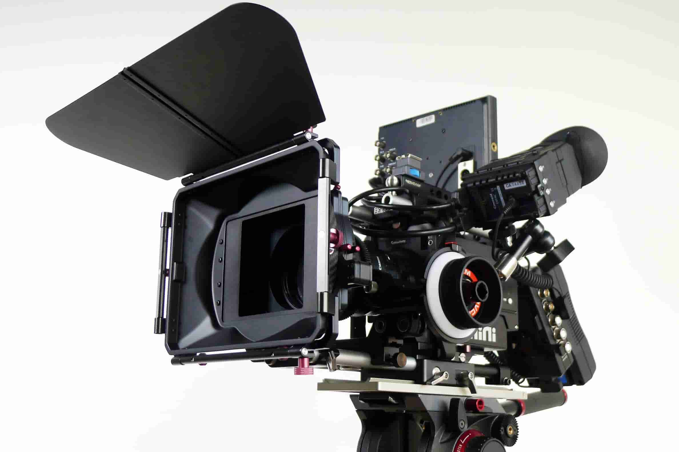 Film Directing l