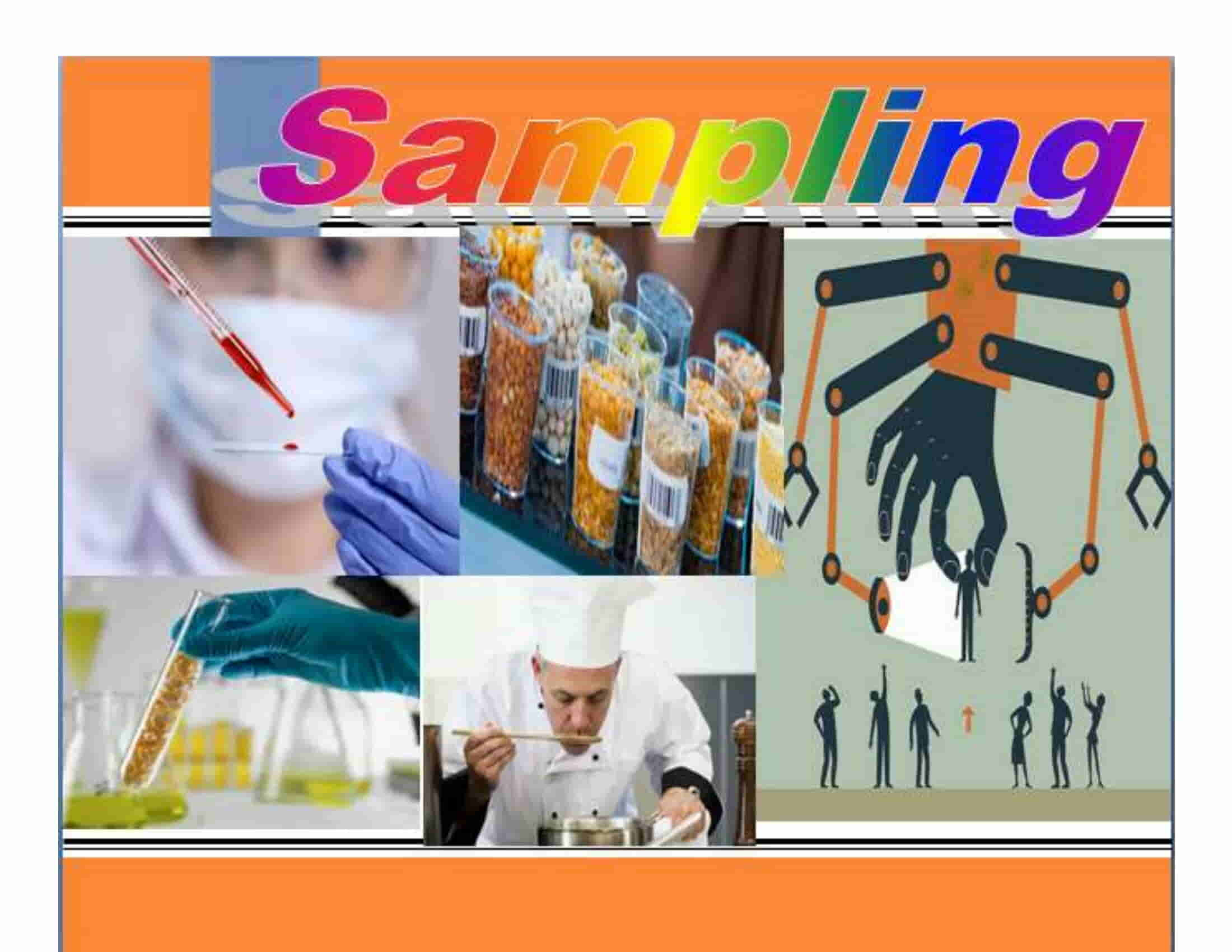 Survey Sampling Theory