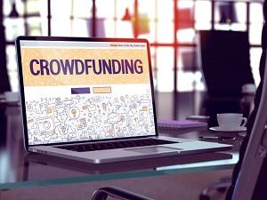 InventureX For Crowdfund Profitable Business
