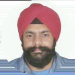 Davinderpal Singh