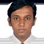 Syed Mohammed Mostafa Morshed