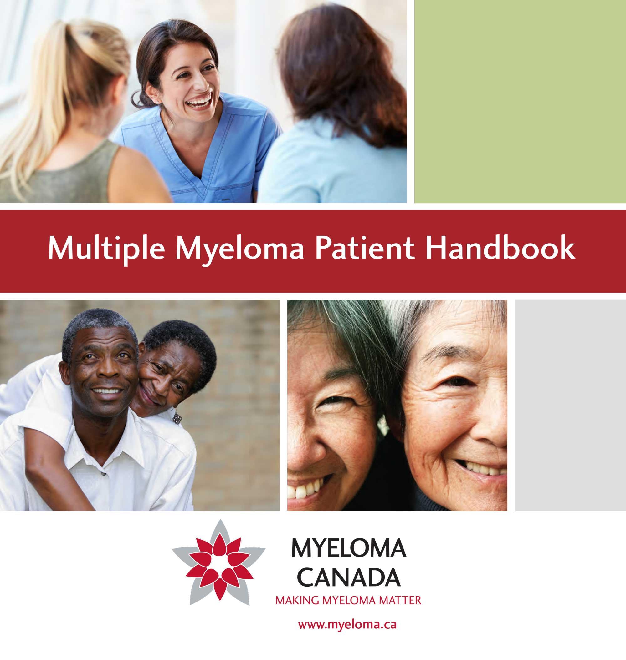 Myeloma Patient Handbook