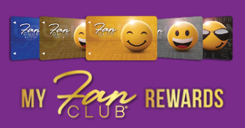 Fan Club Reward Points