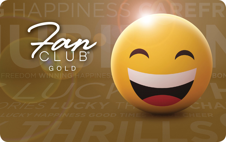 Fan Club Gold
