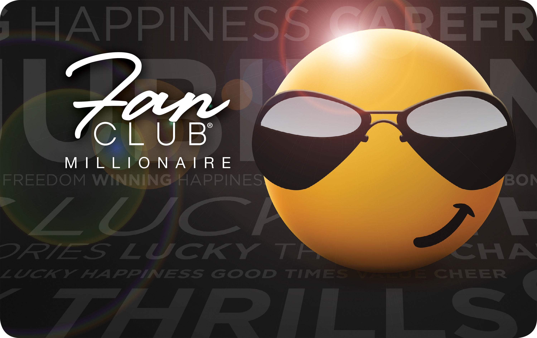 Fan Club Millionaire