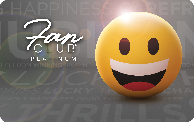 Fan Club Platinum