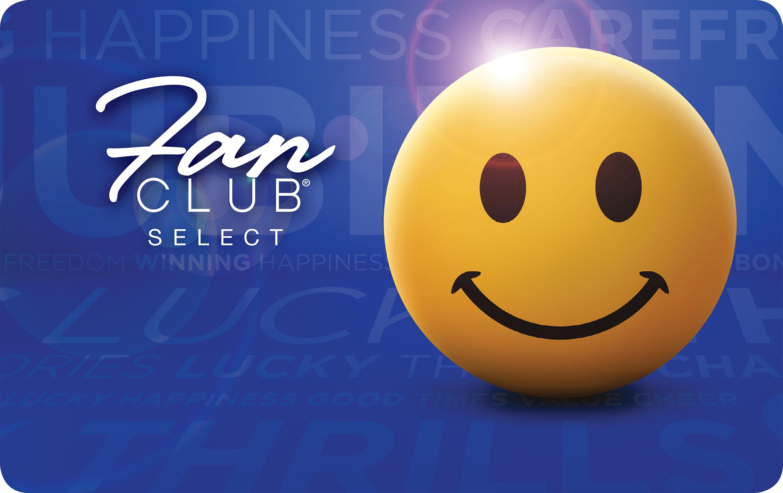 Fan Club Select