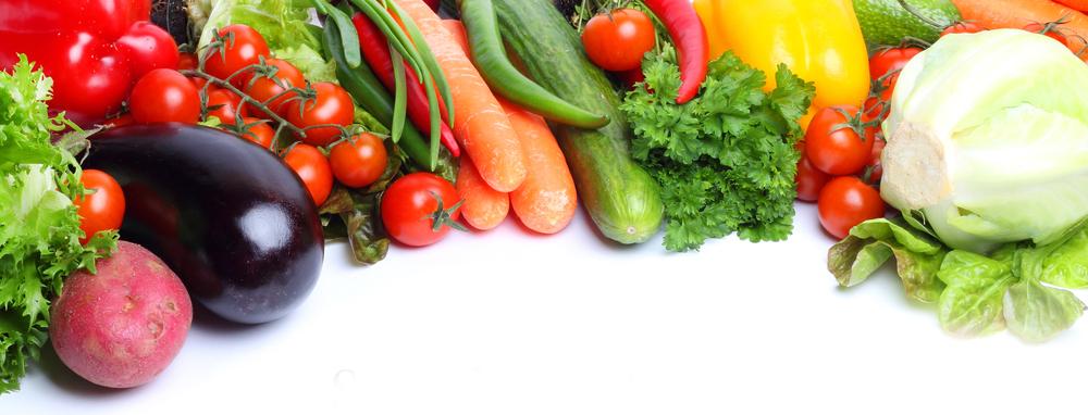 Healthy food, healthy eyes!