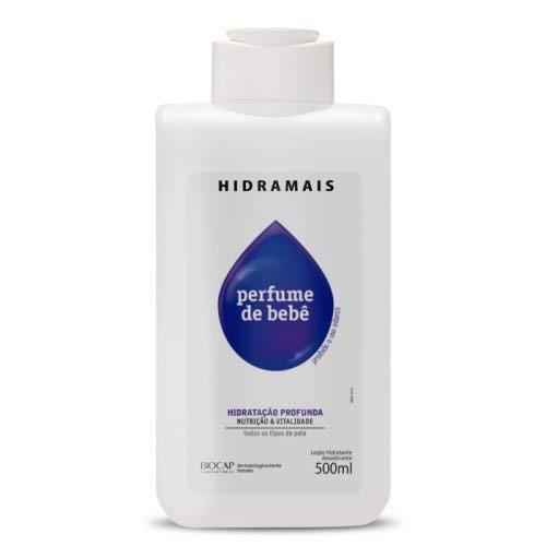 Hidratante Hidramais Perfume de Bebê