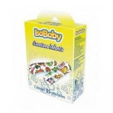 Curativo Infantil Isababy