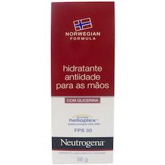 Hidratante Anti-Idade para Mãos Neutrogena