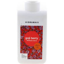Hidratante Hidramais Gogi Berry