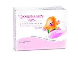 Giovanna Baby Giby Sabonete Rosa