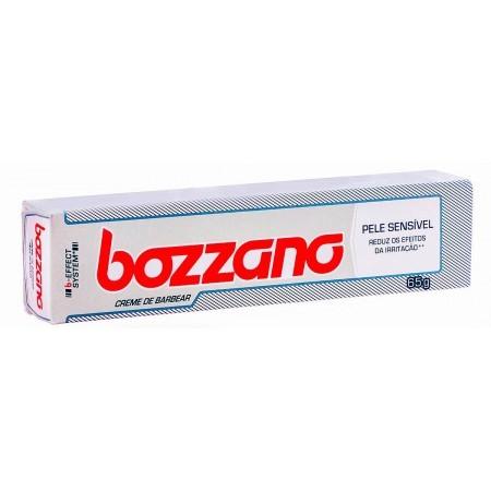 Cr Barb Bozzano Pele Sensivel 65gr