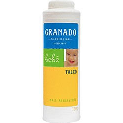 Talco Infantil Granado