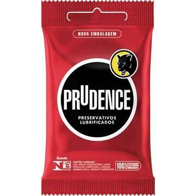 Preservativo Prudence