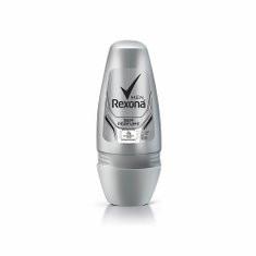 Desodorante Rexona Men Roll On Sem perfume