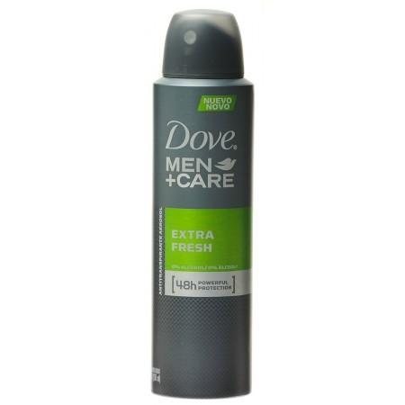 Desodorante Aerosol Dove Men+ Care Extra Fresh