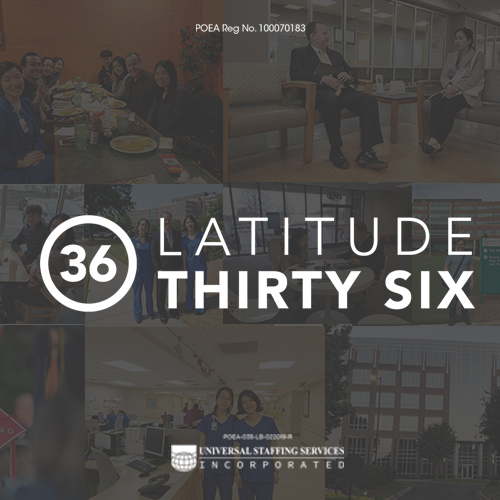 3 Qualities of Secure US Employers | Get to Know Latitude 36