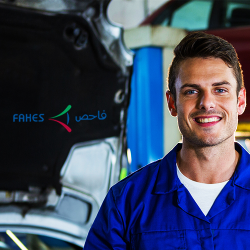 One of Qatar's Largest Vehicle Technical Inspection Service Company FAHES, Is Now Hiring!