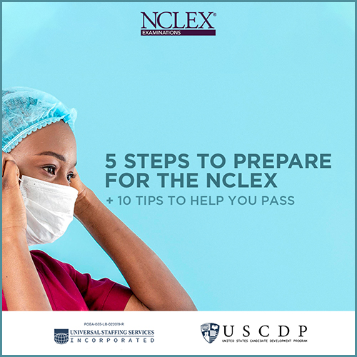 A Nurse's Guide to Preparing for the NCLEX Exam