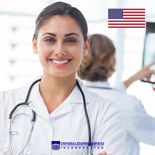 Projected Nursing Shortage in the USA - A Timely Opportunity for Our Filipino Nursing Professionals
