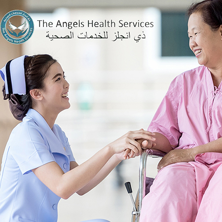 Qatar's Leading Home Healthcare Company, The Angels Health Services, Is Now Hiring Nurses.