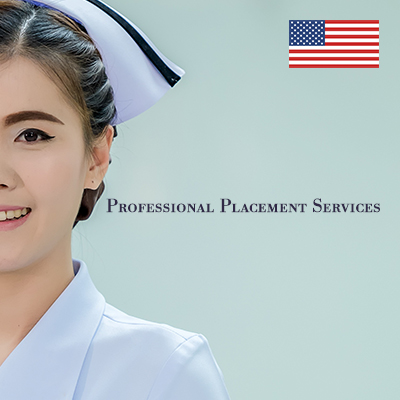 Professional Placement Services Incorporated (PPS) - In Search for Filipino Nurses and Allied Medical Professionals for US Placement