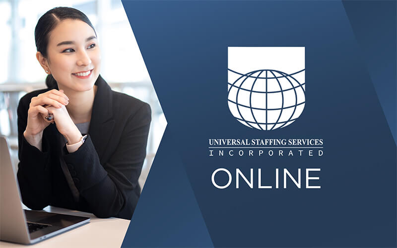 5 Steps to Update your Unistaff Online Account article header