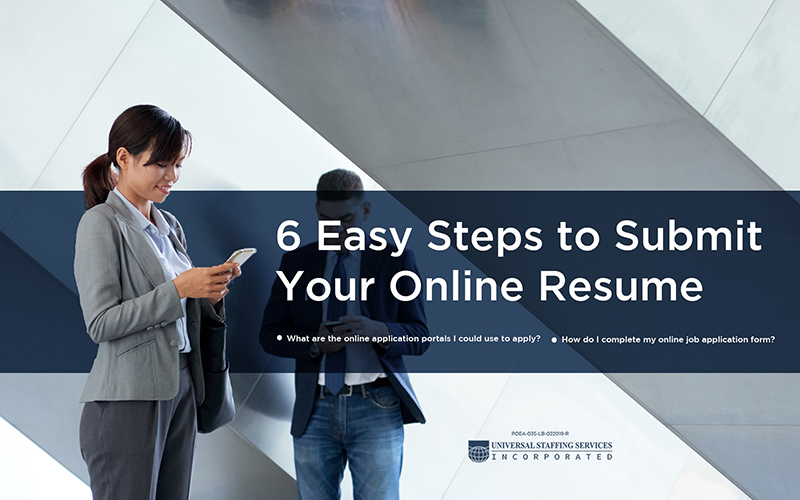 6-easy steps to submit online resume article header