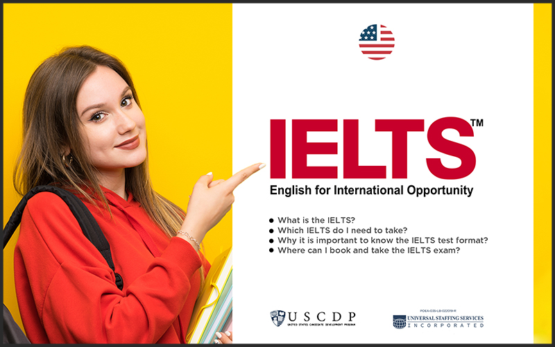 IELTS Guide Article Header