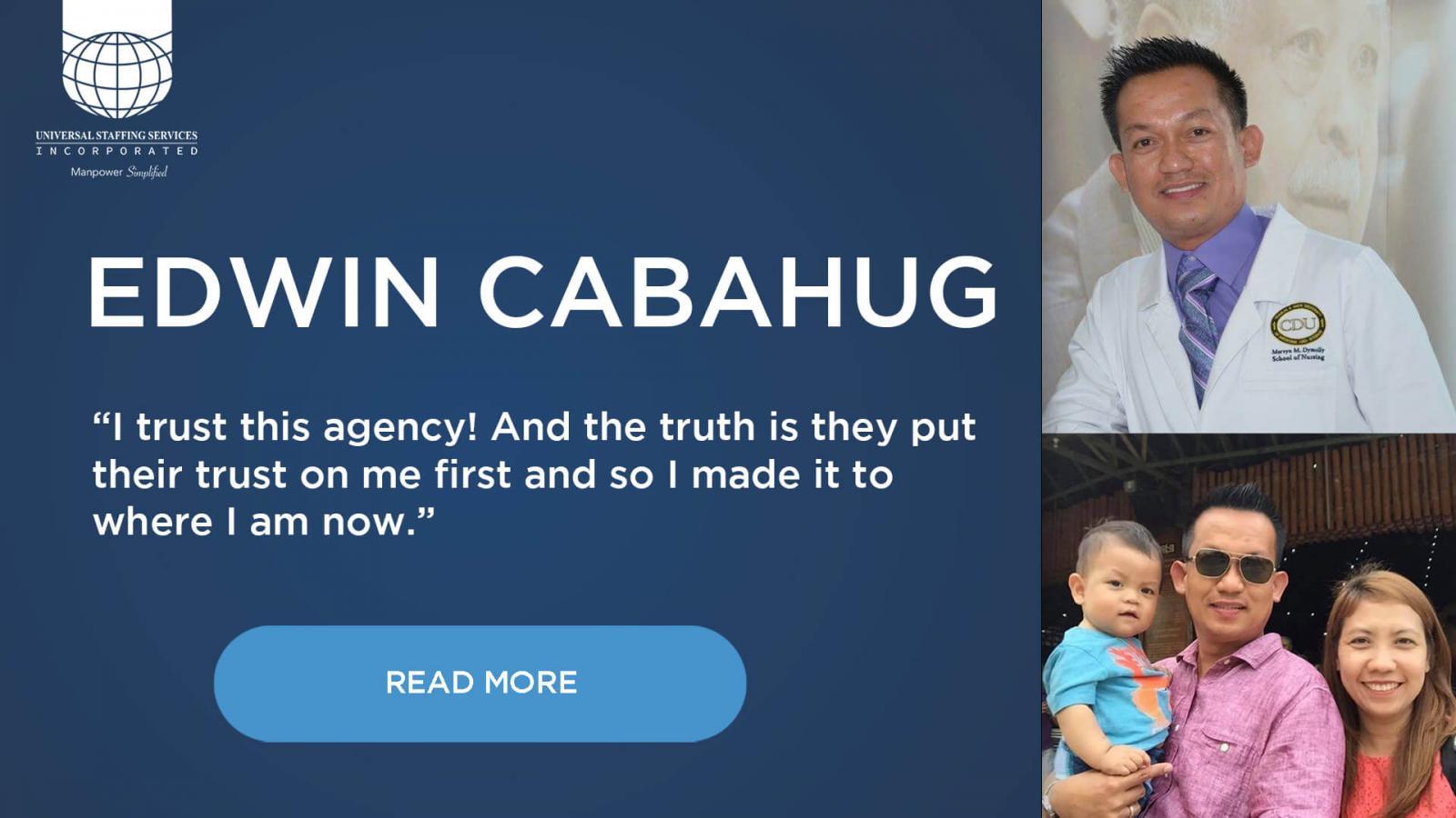 Edwin Cabahug