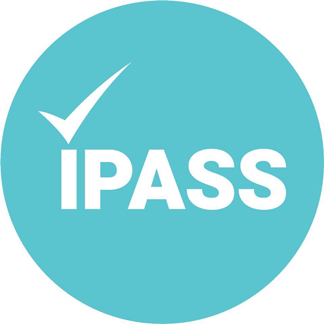 IPASS license processing agency