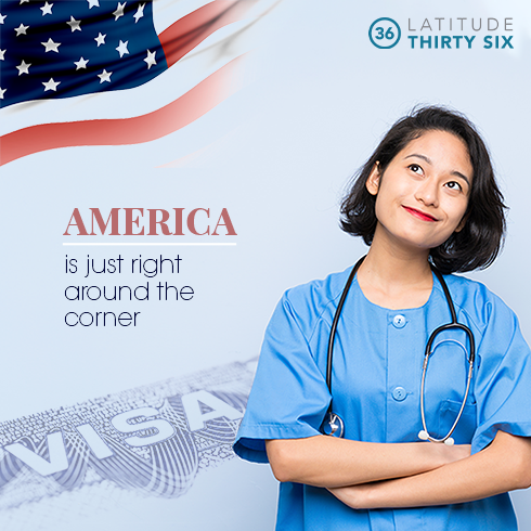 USA AMERICA NURSE HEALTHCARE RECRUITMENT NCLEX IELTS IMMIGRATION VISA UNISTAFF UNIVERSAL STAFFING SERVICES INC