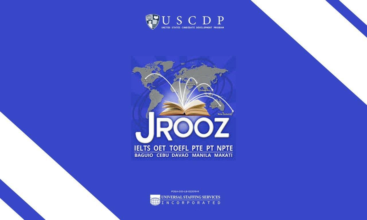JRooz logo