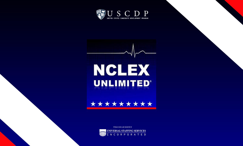 NCLEX Unlimited logo