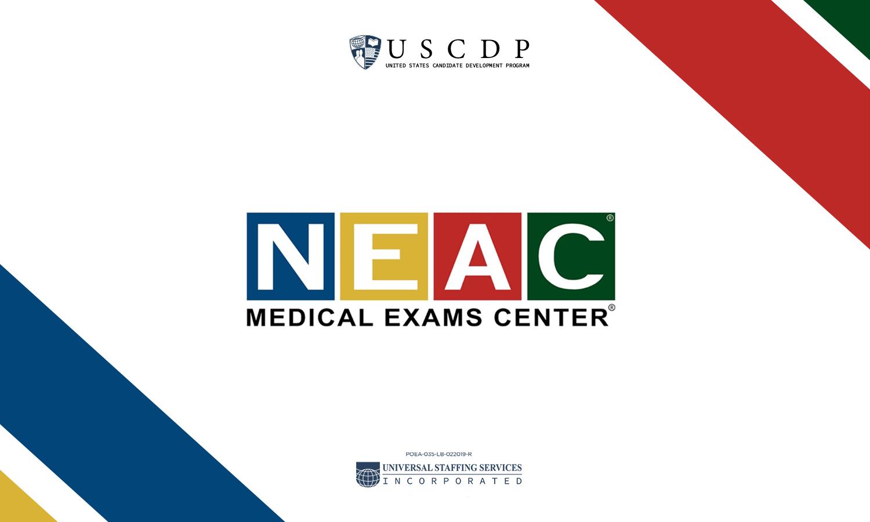 NEAC Logo