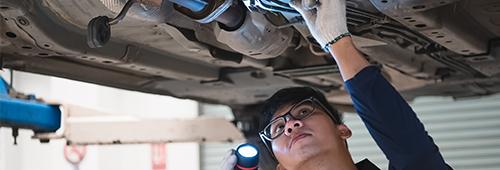 Lube Woqod Hiring OFW Auto Cars Filipino Mechanic Qatar