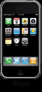 ремонт iPhone 2G Киев
