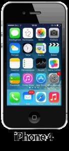 ремонт iPhone 4 Киев