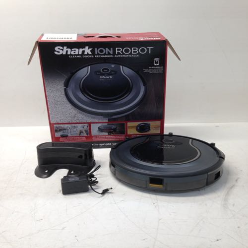 Shark RV750 Ion Robot Vacuum
