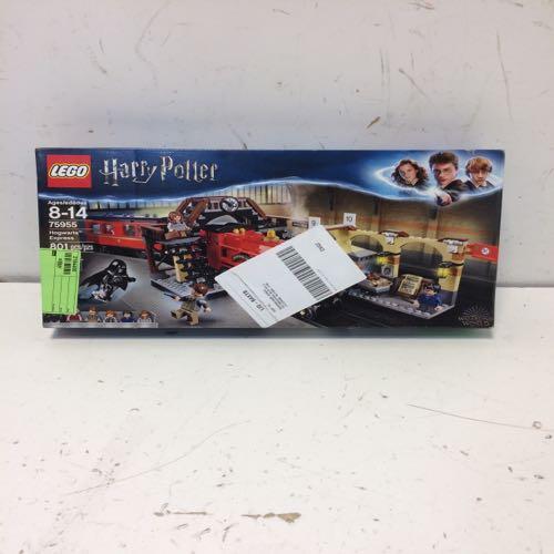 Lego 75955 Hogwarts Express 801 Piece Set