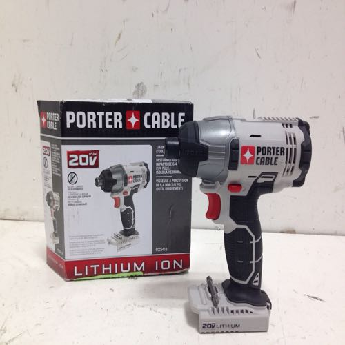 Porter Cable PCC641B Power Hand Tool