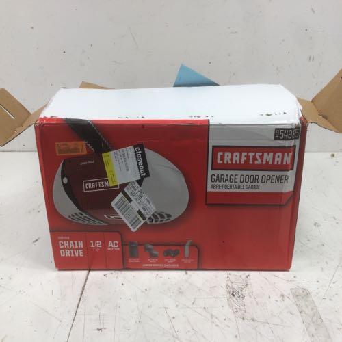 Craftsman 954985 Egarage Door Opener